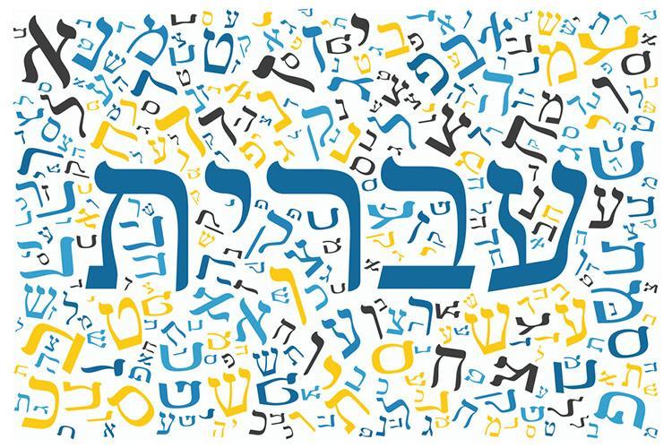 סודות העברית וההומור של יוסף באו - Post Image