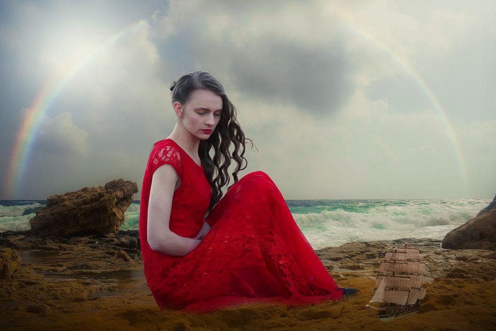 """""""הרואה ברוחות"""" מאת גלית לידסקי-יפה: מואר, מעמיק, בעל תובנות ורגישויות על-זמניות - Post Image"""